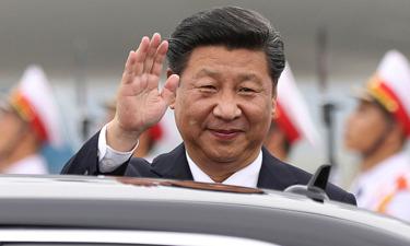 """G20与APEC双峰会""系列专家述评"
