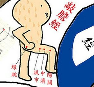 睡前怎么做才能有效防止水肿?