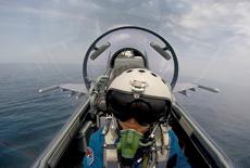 军情24小时:空军赴西太平洋训练