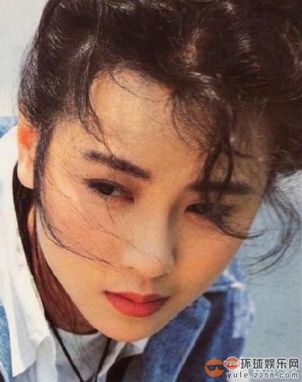 她曾是TVB花旦 被富豪包养后竟改恋同性