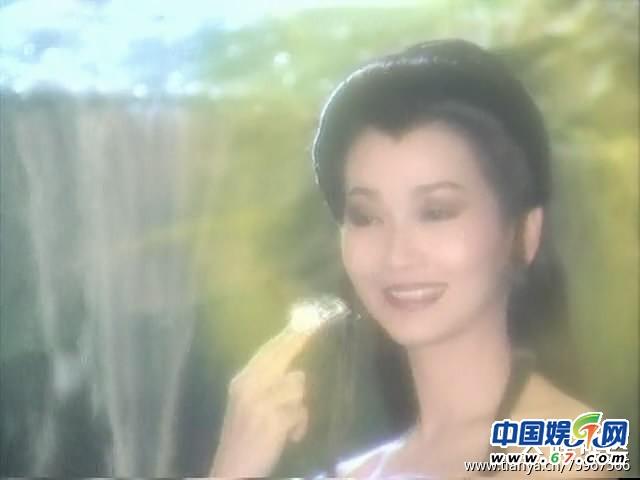 《新白娘子传奇》白素贞-娱乐圈一见钟情的美女 赵雅芝完胜范冰冰刘