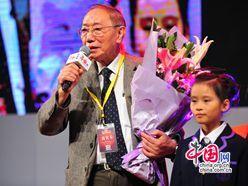 贾志敏:全国语文特级教师、真语文系列活动总顾问