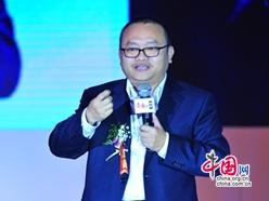 华图教育总裁张仕友:办好教育离不开三个核心环节