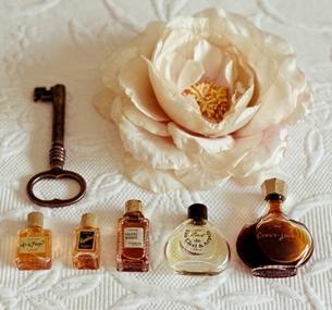 锁定女人味 香水助你提升好感度