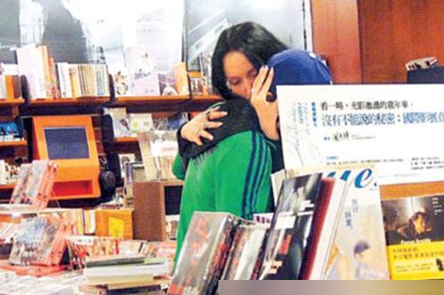 赵薇自曝曾有过双性恋过往 揭性取向成谜的明星