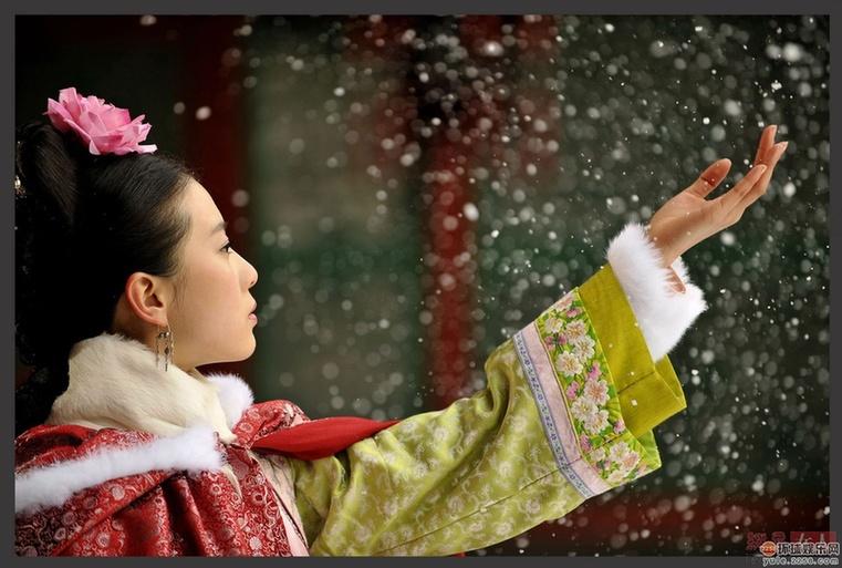 当红花旦PK国产剧收视女王 赵丽颖杨幂范冰冰孙俪图片