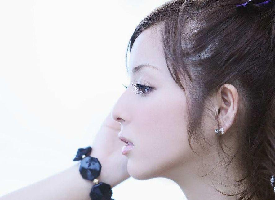 日本第一美女写真秀美腿 清纯可人