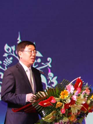 杜江:中国旅游集团超千亿企业提前出现