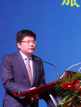 戴斌:中国旅游集团开放共享是趋势