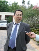 中国旅游集团崛起新生力量 欲打造全球旅业航母