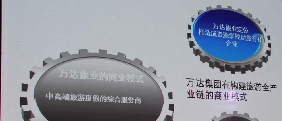 中国旅游集团新20强名单曝光 携程榜首万达前十