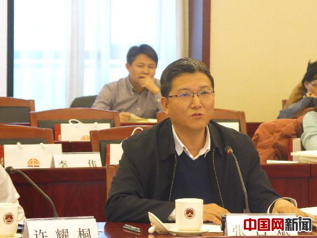 张占斌:引领中国经济进入新常态需全面深化改革