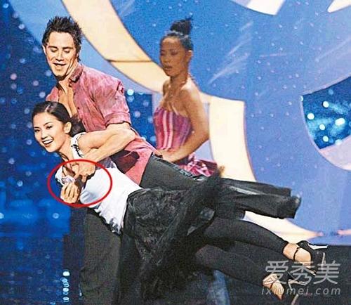 周迅范冰冰刘亦菲 女星在娱乐圈被羞辱的10大瞬间