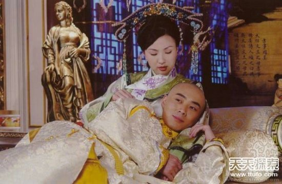 嫔妃侍寝内幕图片