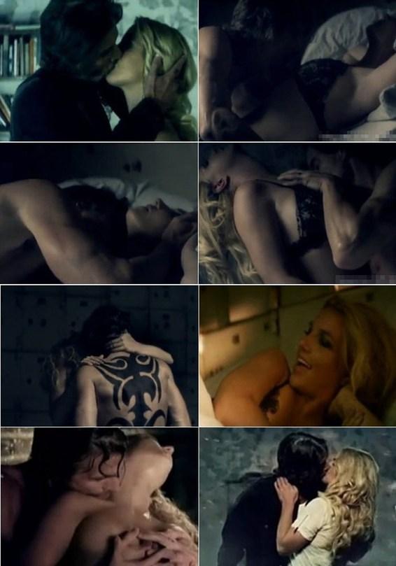 性爱画面是标配!那些被禁播的大尺度MV图3