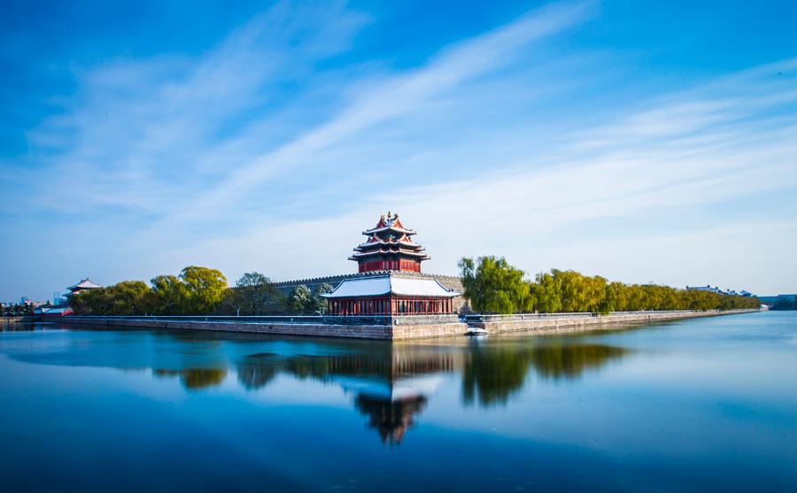 盘点北京名胜古迹 你都去过哪些地方[组图]