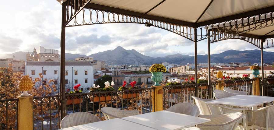 欧洲12大具有明信片般优美风景的首席公馆酒店