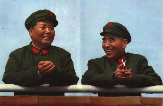 黄埔军校十大名将!建国后他俩被授予中华人民共和国... _网易新闻