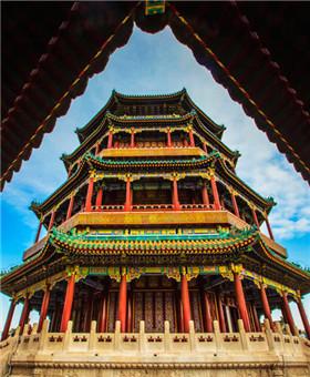 盘点北京名胜古迹 你都去过哪些地方
