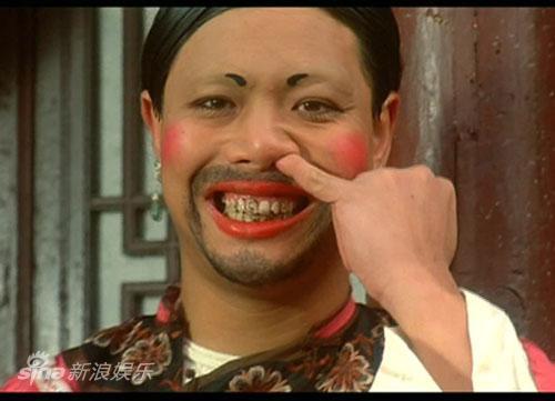 电影港_香港电影最著名的10大配角