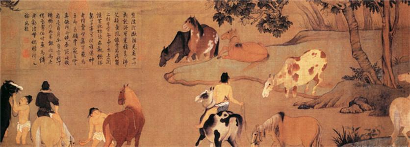 元朝:全年假期16天 走百病风俗出现