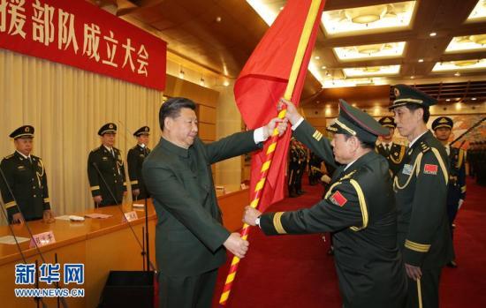 """两会前瞻:军改""""大手笔"""" 看中国战力如何提升?"""