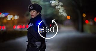 三八妇女节特辑:90后女警李天然