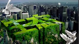 第四期:青山金山可雙贏——生態文明建設