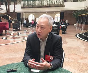 政协委员李德麟:对金融改革持保守态度