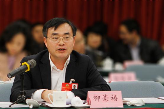 柳崇禧:中国电池市场未来或被日韩占领