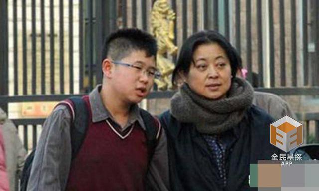 倪萍的女儿是谁