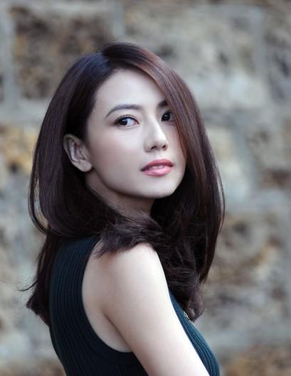 赵薇刘亦菲高圆圆范冰冰 中国各省第一美女都是谁?