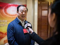 王志刚:农业科技推动贫困地区打响脱贫攻坚战[组图]
