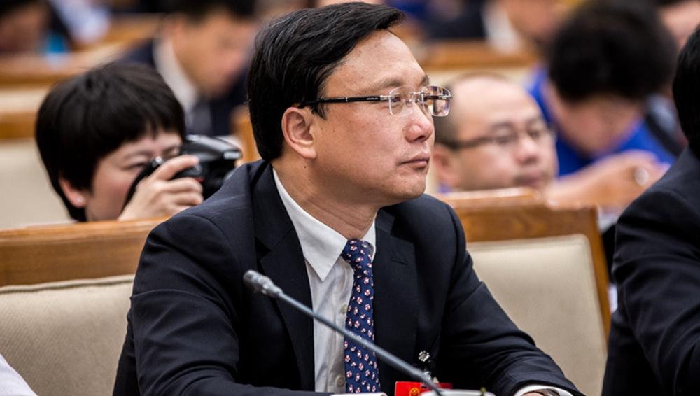 马长青:解读大数据如何助力大扶贫