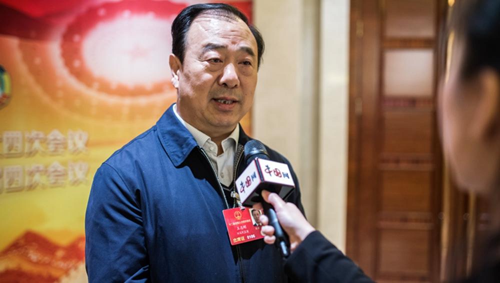王志刚:农业科技推动贫困地区脱贫攻坚战