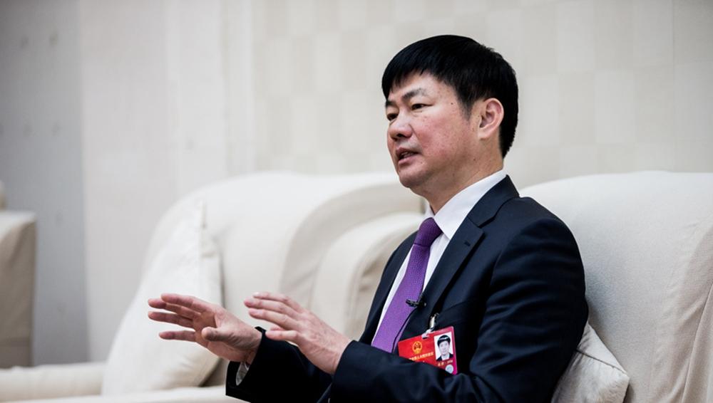 福州市长杨益民:精准扶贫 多策并行