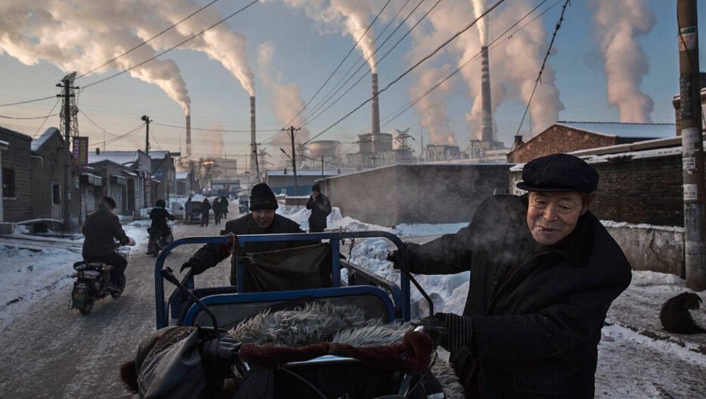 两会特别策划:煤城故事
