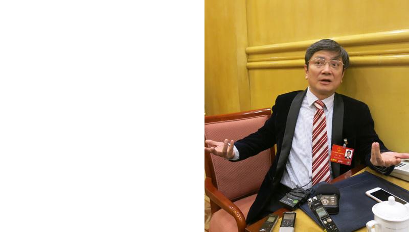郑强:四大银行哪个不在贵州开分行 为啥不办大学