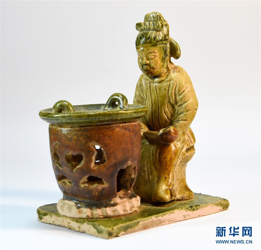 陆羽 茶图片