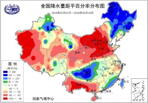 数据帝:越南干旱难道怨我国?