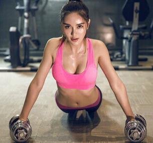 教练教你增肌训练正确打开方式