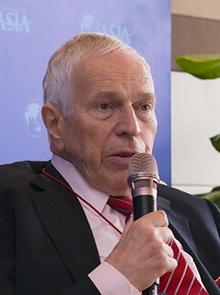 諾貝爾經濟學獎獲得者 菲爾普斯
