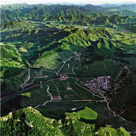 Traces of the Beautiful Yanqing: 1.8 Billion Years Ago