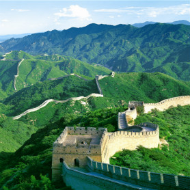Yanqing:An Embodiment of Beautiful China