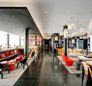世界上最值得住的机场酒店