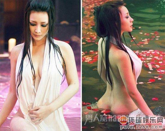 女人脱裸体时的视频