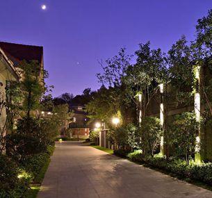 这些可能是中国最浪漫的酒店了
