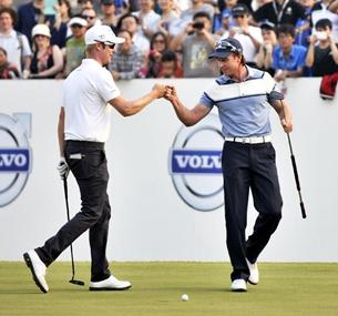 四大满贯掌门谈高尔夫重返奥运