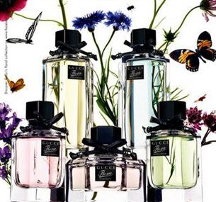 寻找花朵的味道 香氛你败哪一瓶