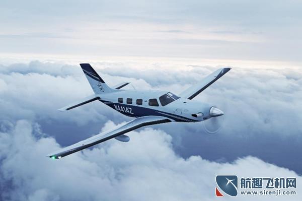 派珀降低两款私人飞机销售价格